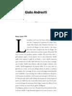 Fallaci Intervista Giulio Andreotti