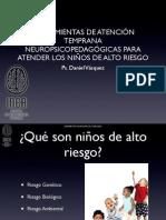 Herramientas de atención temprana neuropsicopedagogicas DANIEL VASQUEZ