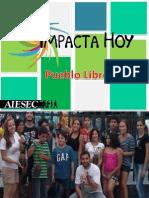 Impacta Hoy Pueblo Libre