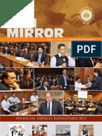 SPM December & Jan Mirror 2012