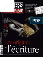 37687297 Les Cahiers de Science Et Vie N107