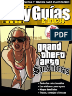 PlayMania Guias & Trucos - GTA San Andreas