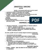 Curs OG - Diagnosticul Sarcinii