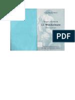 Imagen y Caracter de J J Winckelmann Cartas y Testimonios