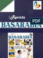 Revista BASARABIA