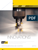 Cataloge Kennametal Innovations2010 A-09-02013Español
