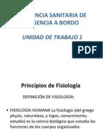 UT1.2 Principios de Fisiologia