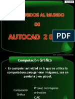 Introduccion AutoCAD