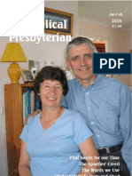 The Evangelical Presbyterian - January-February 2006