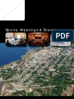 North Bay - Sports, Meetings and Events