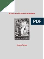 El Cine en El Caribe Colombiano