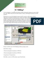 VR Milling V5 Help File