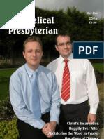 The Evangelical Presbyterian - November-December 2006