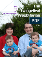 The Evangelical Presbyterian - March-April 2009