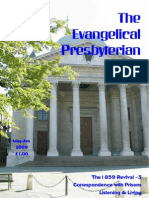 The Evangelical Presbyterian - May-June 2009