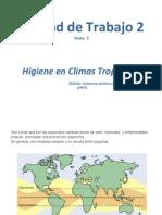 UT 2.3 Higiene en Climas Tropicales