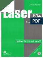 Laser B1 Teacher 39 s Book