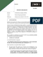 094-12 - PRE - CONSORCIO GAMMA NORTE - Calculo Del Gasto General Diario