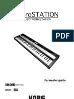 microSTATION Param