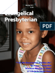 The Evangelical Presbyterian - March-April 2011