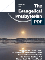 The Evangelical Presbyterian - November-December 2011