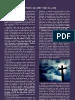P. Dávila (La Redención, Gran Misterio de Amor)