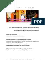 Informe Resultados Riesgosuicidio Lgb