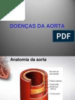 DOENÇAS da AORTA e do PERICÁRDIO.ppt