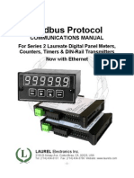 Modbus Protocol