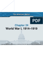 chapter 24 ww1