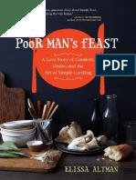 Poor Man's Feast