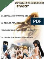 El Lenguaje Corporal Del Sexo.pdf