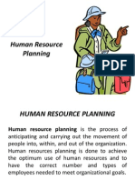 Lecture 1 -Introduction to HRP -2010