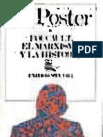 Poster Mark - Foucault Marxismo E Historia