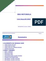Bss Motorola -1