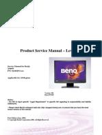 LCD Monitor_DC_X900W_20071113_144759_Service Manual  X900W_9J.0ER72.xxx_V01.pdf