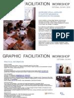 Graphic Facilitation Course, Estonia