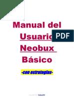 Estrategias para el Usuario Neobux