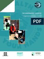 2. the Handwashing Handbook English