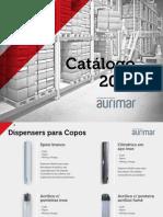 Catálogo Eletrônico - Aurimar