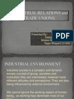 Labour Laws Hrm