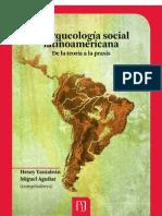El Arqueólogo Militante. Thomas Patterson y la Practica de la Arqueologia Social