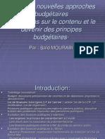 principes budgétaires1