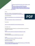 DIRECCIONES WEB2