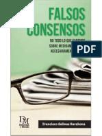 Falsos Consensos