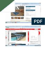 Screendumps Ideas