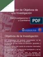 Objetivos Investigacion IMPORTANTE