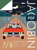 Jacobin Issue 7 Summer 2012
