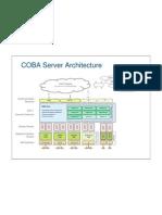 COBA Server Architecture