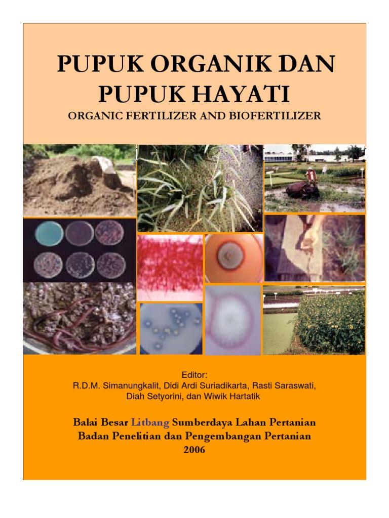 Pupuk organik pupuk hayati ccuart Image collections
